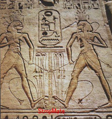 ヌビア遺跡の画像 p1_12