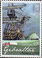 グロワ島の海戦